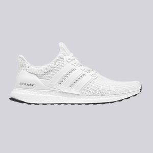 Adidas Ultra Boost 4 0 Triple White W19