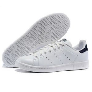 free ship anh that giay the thao stan smith got den full size nam nu tu size 36 44