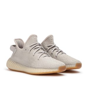 giay Adidas Yeezy Boost 350 V2 Sesame chinh hang tphcm F99710 king shoes sneaker authentic tan binh 4